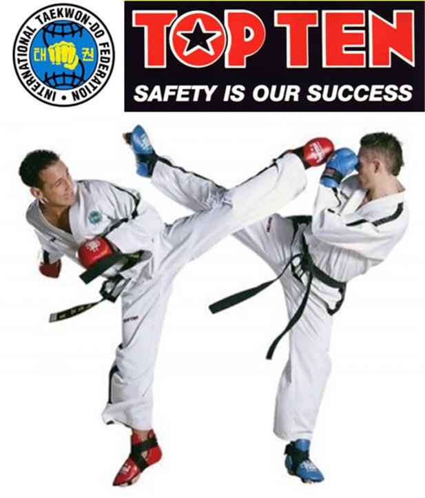 NICOPIASPORT - Taekwon-Do ITF