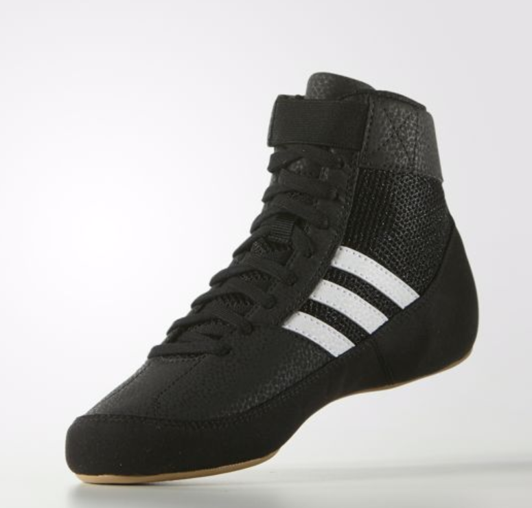 Adidas Kids Hvc Wrestling Shoes