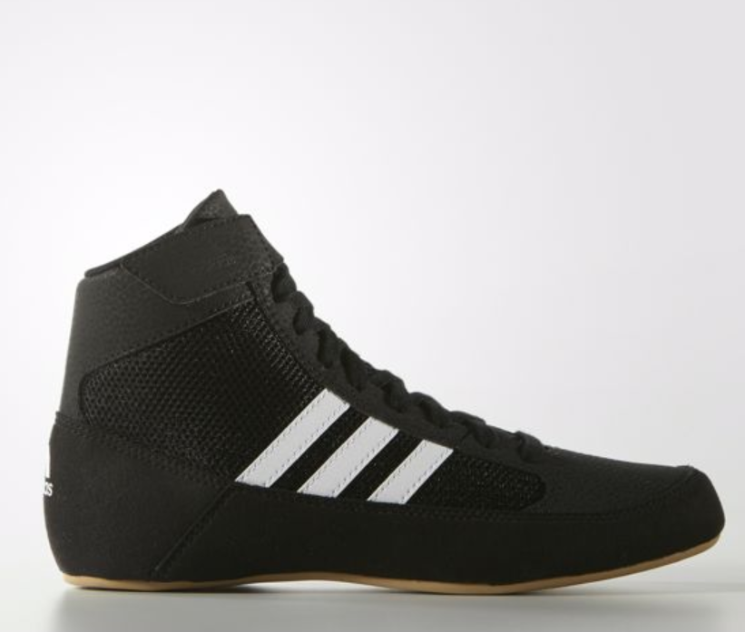Adidas Hvc Kid Laceless Wrestling Shoes