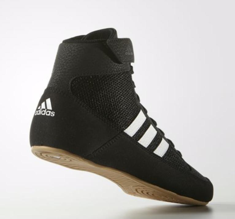 Adidas Hvc Kid Laceless Wrestling Shoes
