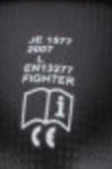 Fighter Thaisuspensoar,  M-XL