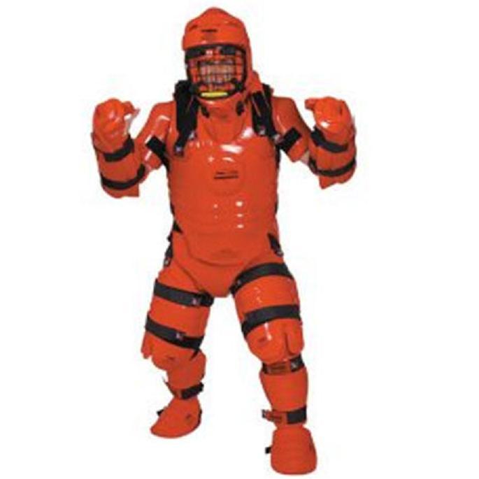 NICOPIASPORT - Redman Self Defence Suit fdafeff02a052