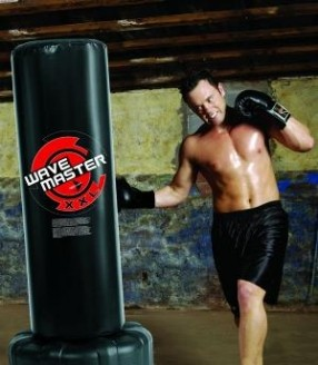 Century XXL Wavemaster Punch Bag