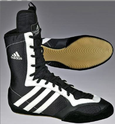 Adidas Tygun II Black