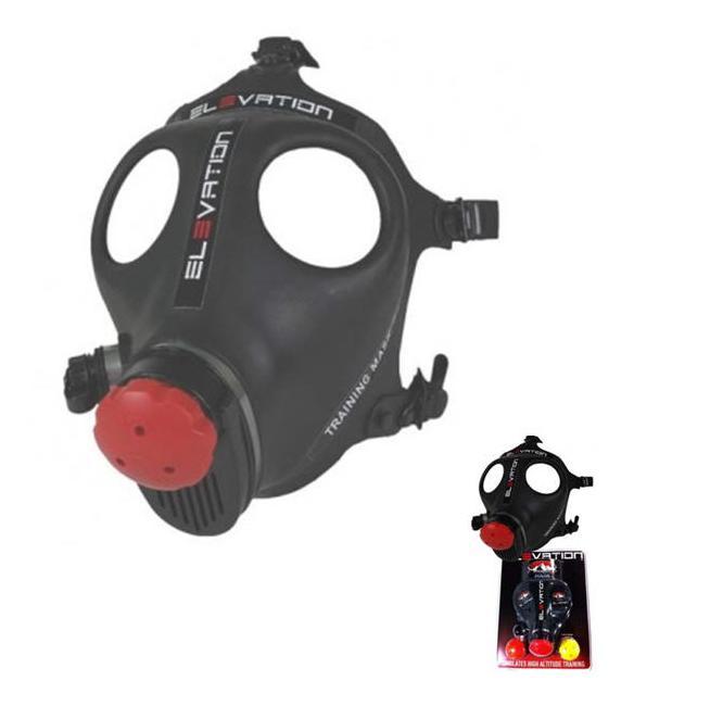 NICOPIASPORT - Elevation Training Mask 6d0cddc6ca5e9