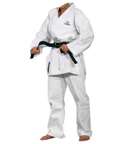 Hayashi Osaka Karate GI White
