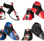 Manus Kicks