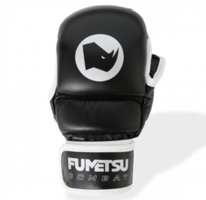 Fumetsu Hybrid KIDS MMA sparring handske, XS