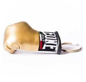 Leone Nyckelring boxhandske, Guld
