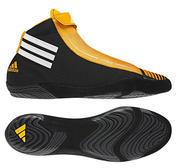 Adidas adiZERO Sidney  Brottarsko Svart 44  2/3