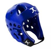 JCalicu Headguard Premium, WT approved, Blue