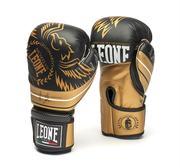 Leone Boxhandske Legionaruis, Svart/Guld 10 oz