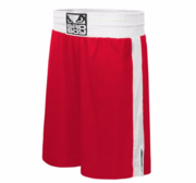 "Bad Boy ""Stinger""  Boxingshorts Red"