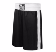 "Bad Boy ""Stinger""  Boxingshorts Black"