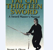 Tai Chi Thirteen Sword