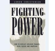 Fighting Power by Loren Christensen