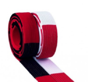 Block belt Deluxe, 5 - 5,5 cm