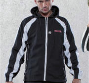 Hood Topten Pique, First Modell, Black XXL