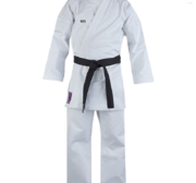 Blitz Zanshin Karate Suit, 12 oz
