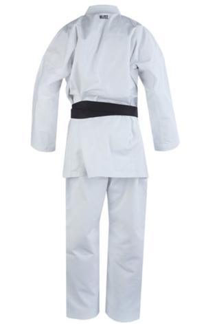 Blitz Zanshin Karate Dräkt, 12 oz