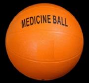 Medicinboll, 4 kg