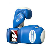 Manus Boxingglove Competition, Blue 10 oz