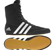 Adidas BoxHog II Boxningssko