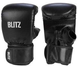 "Blitz ""Platinum"" Säckhandske, Läder S-XL"