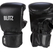 "Blitz ""Platinum"" Bagglove, Leather S-XL"
