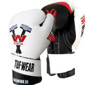 Tuf-Wear Hammer Safety Spar Boxglove