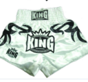 King Thaishorts Big Tribal, Vit