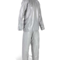 Bytomic Sweatsuit, Silver  One Size