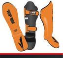 Topten Ultimate Neon Fot/Benskydd Orange