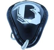 Booster Pro Range Thai Groinguard Black, One size