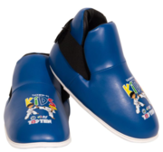 Topten Safety Kicks Kids Generation, Blue One size (34 to 36)