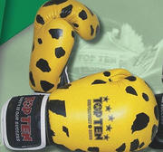 Topten Boxingglove  Animal  Leopard 10 oz