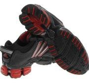 Adidas Sportshoe Speed Trainer M, Black 44