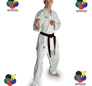 "WKF Karategi Hayashi ""Kumite Champion"" FLEXZ"