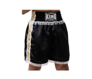 King K1 shorts Svart