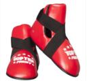 Topten Safety Kicks Fight Red - 2013
