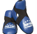 Topten Safety Kicks Fight Blue - 2013