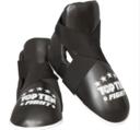Topten Safety Kicks Fight Black - 2013