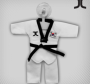 JC Mini TKD suit