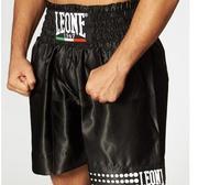 Leone Boxningsshorts Svart