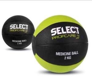 Select Medicinboll, 1 kg