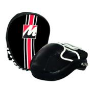 Manus Speed Focus Mitts Black (pair)