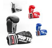 Topten Boxningshandske Superfight Stars,  10 oz