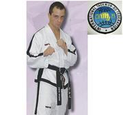 TOPTEN Deluxe Master Instructor ITF 4 Dan, 170 cm