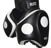 Blitz Deluxe Thigh Pads (pair)