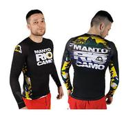 Manto Rio Long Sleeve